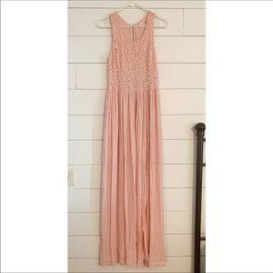 Altar'd State Maxi dress